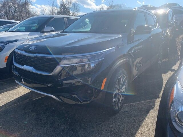 2021 Kia Seltos S Hackettstown NJ