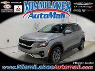 2021 Kia Seltos S Miami Lakes FL
