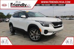 2021_Kia_Seltos_S_ New Port Richey FL