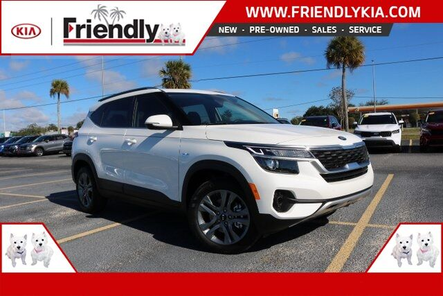 2021 Kia Seltos S New Port Richey FL