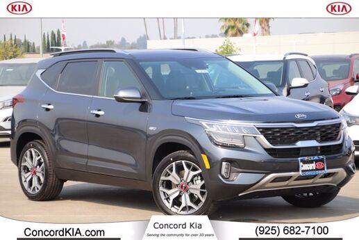 2021 Kia Seltos SX Concord CA