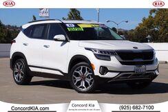 2021_Kia_Seltos_SX_ Concord CA