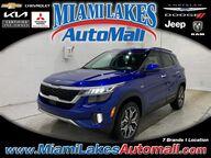 2021 Kia Seltos SX Miami Lakes FL