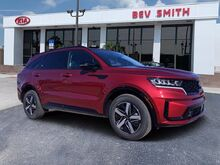 2021_Kia_Sorento_EX_ Fort Pierce FL