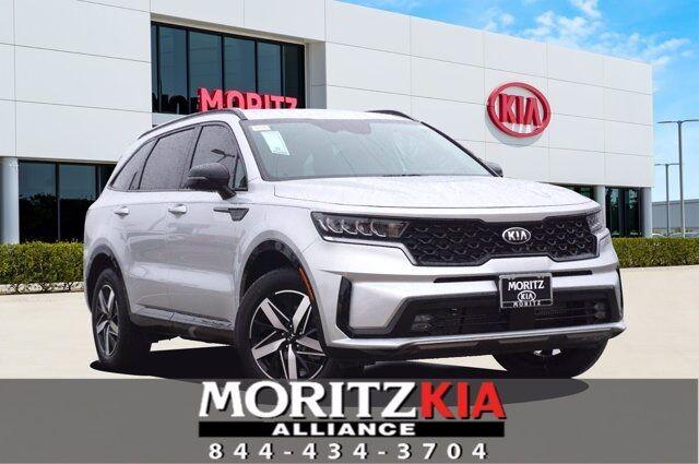 2021 Kia Sorento EX Fort Worth TX
