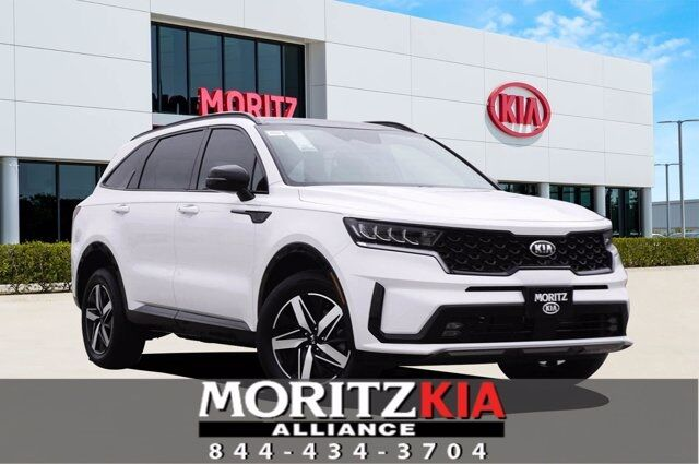 2021 Kia Sorento EX Fort Worth TX