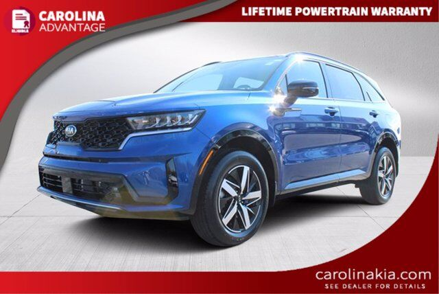 2021 Kia Sorento EX High Point NC