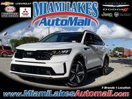 2021 Kia Sorento EX Miami Lakes FL