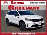2021 Kia Sorento EX North Brunswick NJ