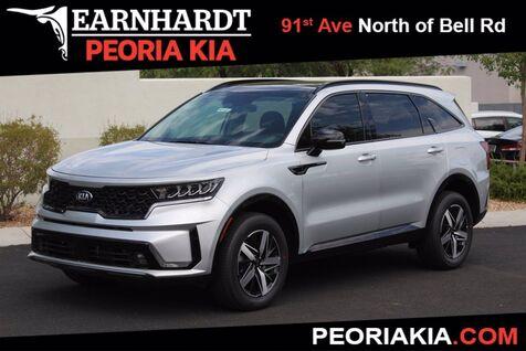 2021_Kia_Sorento_EX_ Peoria AZ