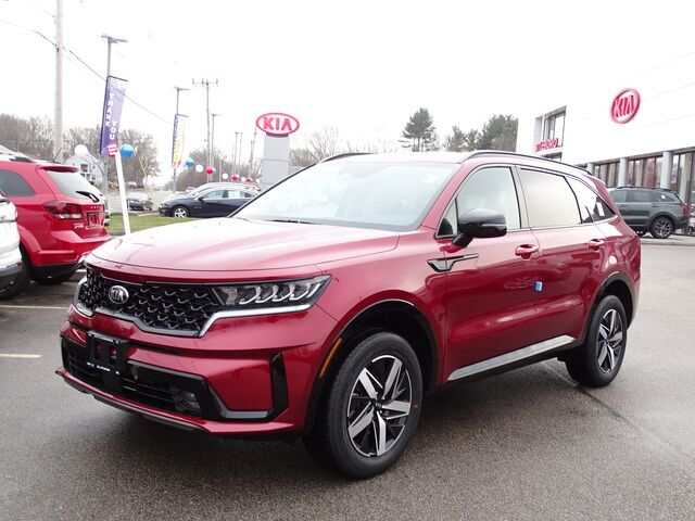 2021 Kia Sorento EX South Attleboro MA