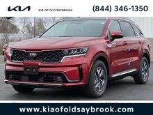 2021_Kia_Sorento Hybrid_EX_ Old Saybrook CT