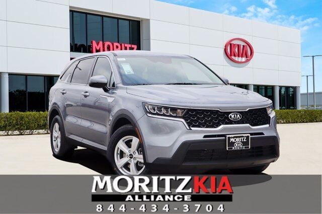 2021 Kia Sorento LX Fort Worth TX