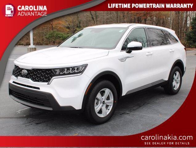 2021 Kia Sorento LX High Point NC