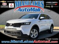 2021 Kia Sorento LX Miami Lakes FL