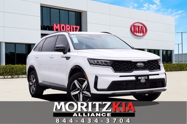 2021 Kia Sorento S Fort Worth TX