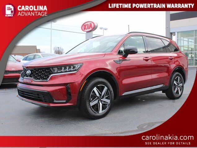 2021 Kia Sorento S High Point NC