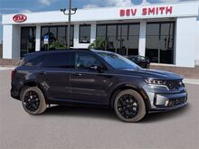 2021_Kia_Sorento_SX_ Fort Pierce FL