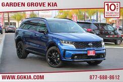2021_Kia_Sorento_SX_ Garden Grove CA