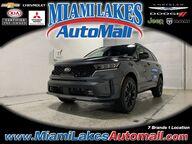 2021 Kia Sorento SX Miami Lakes FL