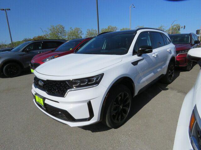 2021 Kia Sorento SX Novato CA