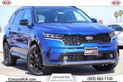 2021_Kia_Sorento_SX Prestige_ Concord CA