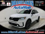 2021 Kia Sorento SX-Prestige Miami Lakes FL