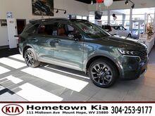 2021_Kia_Sorento_SX-Prestige_ Mount Hope WV