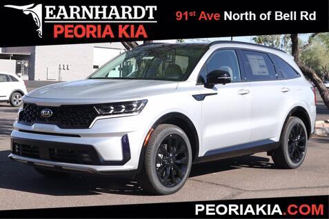 2021_Kia_Sorento_SX Prestige_ Peoria AZ