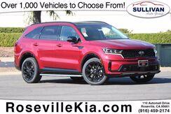 2021_Kia_Sorento_SX Prestige_ Roseville CA