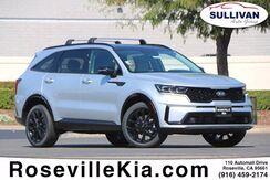 2021_Kia_Sorento_SX_ Roseville CA