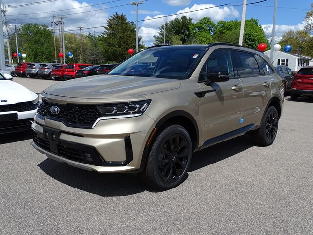 2021 Kia Sorento SX South Attleboro MA