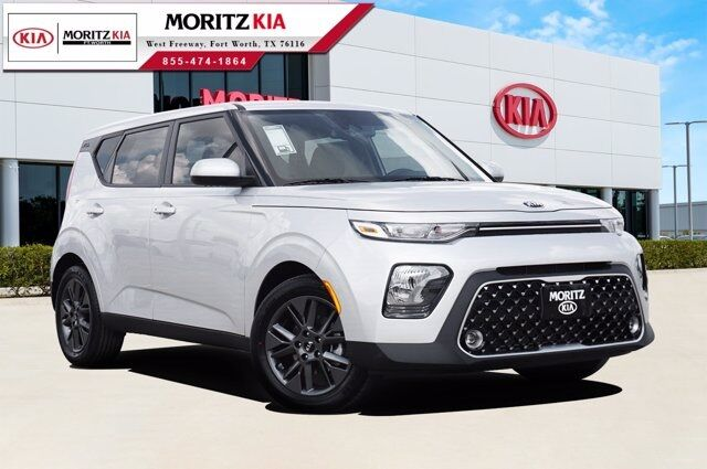 2021 Kia Soul EX Fort Worth TX