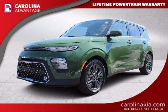2021 Kia Soul EX High Point NC