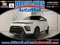 2021 Kia Soul EX Miami Lakes FL