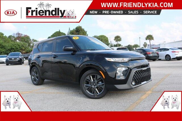 2021 Kia Soul EX New Port Richey FL