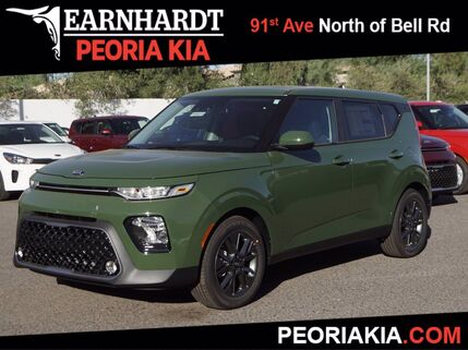 2021_Kia_Soul_EX_ Peoria AZ