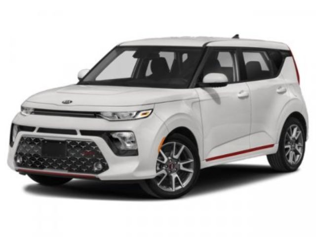 2021 Kia Soul GT-Line Hackettstown NJ