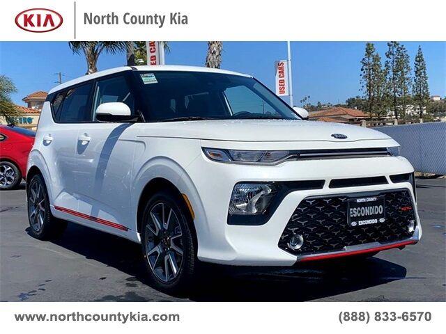2021 Kia Soul GT-Line San Diego County CA