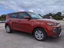 2021_Kia_Soul_LX_ Fort Pierce FL