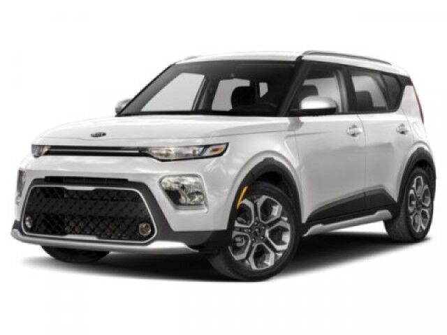 2021 Kia Soul LX Hackettstown NJ