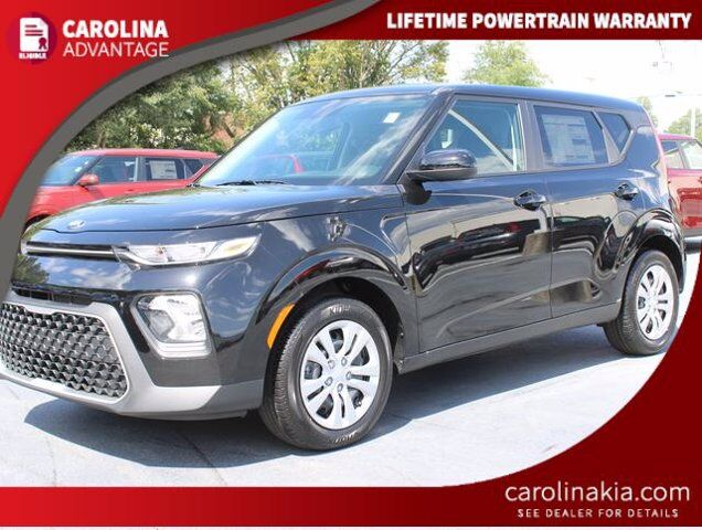 2021 Kia Soul LX High Point NC