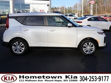 2021_Kia_Soul_LX_ Mount Hope WV