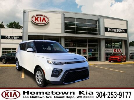 2021 Kia Soul LX Mount Hope WV