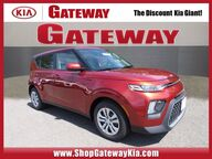 2021 Kia Soul LX North Brunswick NJ