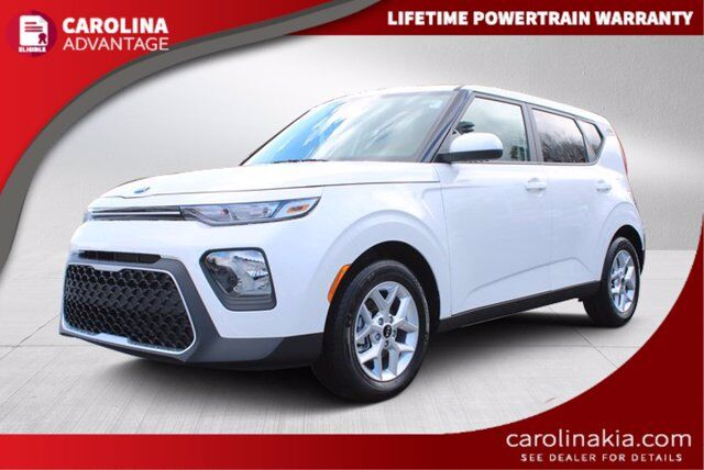 2021 Kia Soul S High Point NC