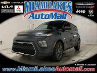 2021 Kia Soul S Miami Lakes FL