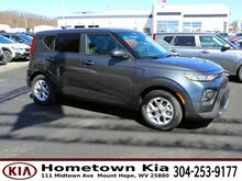 2021_Kia_Soul_S_ Mount Hope WV