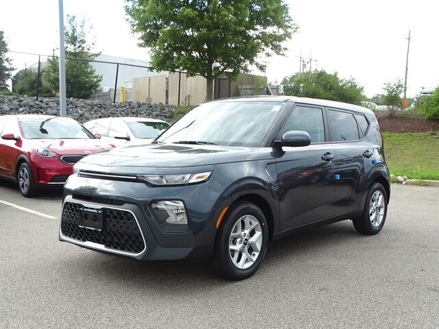 2021 Kia Soul S South Attleboro MA