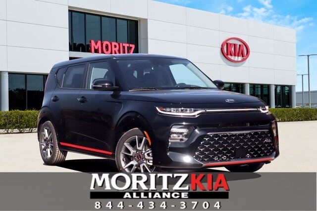 2021 Kia Soul Turbo Fort Worth TX
